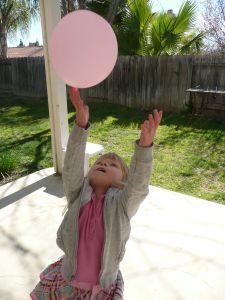 divertida gymkana para niños